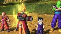 <span></span> Dragon Ball Z - Battle of Z: Son Goku lässt die Wände wackeln
