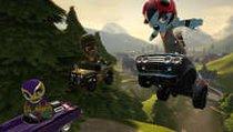 <span>Preview PS3</span> ModNation Racers: Sackboy trifft Mario