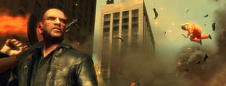Tests: Episodes from Liberty City: Doppelt Held besser