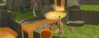 Test Wii de Blob 2: Wir testen auch die Wii-Fassung für euch