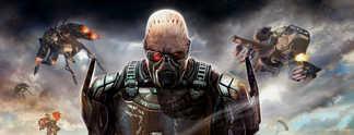 Tests: Enemy Territory: Quake Wars