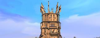 Vorschauen: Runescape 3: Bald sieht das Mittelalter schöner aus