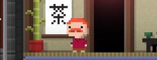 Test iPhone Tiny Tower: Dieses Spiel kostet nichts, macht aber Spaß