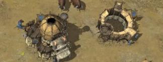 Test PC Armies of Exigo