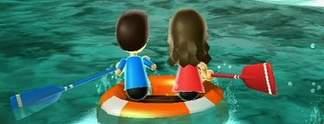 Test Wii Wii Party: Gemeinsam und nicht Einsam!