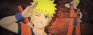 Specials: Naruto: Die Faszination um Konohas Überraschungs-Ninja