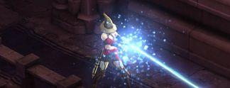 Vorschauen: Diablo 3: Bitte einmal Hölle ohne Rückfahrkarte!