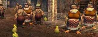 Test Xbox Oddworld - Strangers Vergeltung