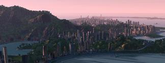 Test PC Cities XL 2011: Einmal Bürgermeister der eigenen Stadt sein