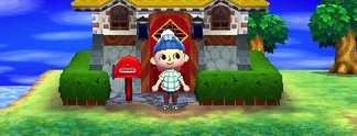 Vorschauen: Animal Crossing - New Leaf: Stadtoberhaupt gesucht