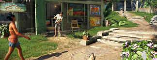 Vorschauen: Far Cry 3: Packt euch auch das Inselfieber?