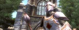 Specials: Oblivion: Die fünf besten Gratis-Zauber
