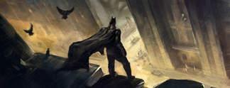 Batman: Gamestop-Plakat lässt auf neues Spiel hoffen