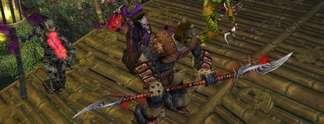 Tests: Dungeon Siege 2