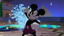 <span>Test Wii</span> Disney Micky Epic: Deus Ex trifft auf Micky Maus