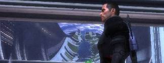 Tests: Mass Effect