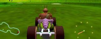 Tests: Antz - Extreme Racing