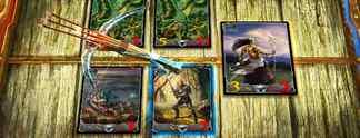 Test iPhone Order & Chaos Duels: Auf den Spuren von Magic und Yu-Gi-Oh!