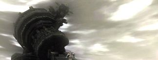 Tests: Shadow of the Colossus