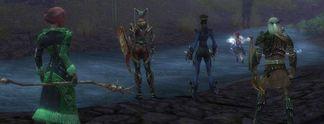 Test PC Guild Wars - Factions