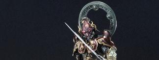 Specials: Gewinnt eine Yoshimitsu-Skulptur mit Tekken Tag Tournament 2