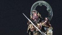 <span>Special</span> Gewinnt eine Yoshimitsu-Skulptur mit Tekken Tag Tournament 2