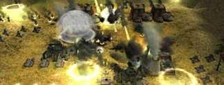 Test PC Earth 2150: Lost Souls