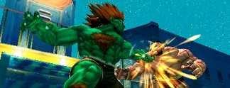 Vorschauen: Super Street Fighter 4: Feuerbälle in 3D