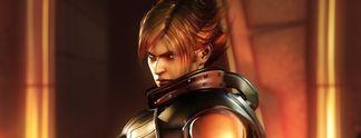 Vorschauen: Tekken 6: Prügel-Action mit Geschichte