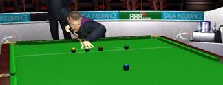 Test 360 World Snooker Championship 2007