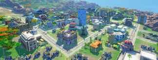 Tests: Tropico 4: Nachhilfeunterricht für Angela Merkel & Co