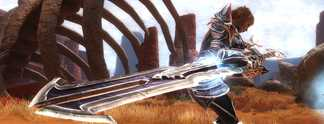 Vorschauen: Kingdoms of Amalur Reckoning: Das neue Oblivion?