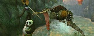 Test PS3 Kung Fu Panda