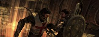Test 360 Cursed Crusade: Kreuzritter für Zwischendurch