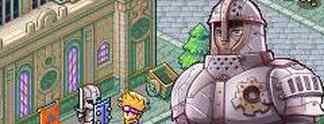 Test NDS Lock's Quest: Hüter der Welt