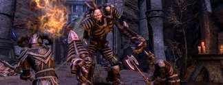 Vorschauen: The Elder Scrolls Online: Massig Infos vom Studiobesuch