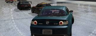 Test PC Juiced 2: Hot Import Nights