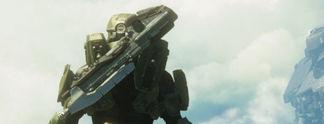 Halo: TV-Serie soll zuerst beim US-Sender Showtime laufen