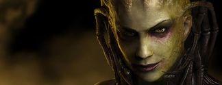 Vorschauen: Starcraft 2-2: Nächste Runde für Blizzards Strategie-Epos