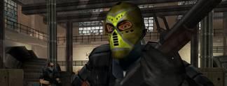 Test Xbox Urban Chaos Riot Response