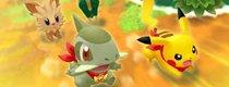 Pokémon Mystery Dungeon: Jetzt auch in 3D