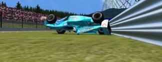 F1 2001