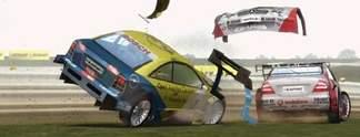Tests: DTM Race Driver