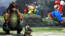 <span></span> 20 interessante Wii- und Wii U-Spiele 2013