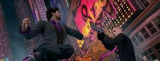 Vorschauen: Saints Row 3: Spiel eines Wahnsinnigen