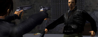 Tests: Grand Theft Auto 3