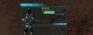 Test Online Planetside 2: Gratis Online-Krieg mit hunderten Spielern