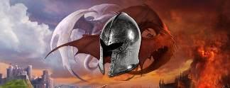 Gewinnspiel: Gewinnt einen mittelalterlichen Streithelm!