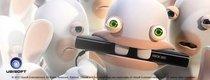 Raving Rabbids - Alive & Kicking: Süße Hasen für Kinect