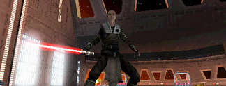 Tests: Star Wars - The Force Unleashed